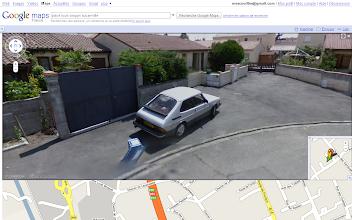 Photo: Cy Saab on Google Streetview