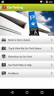 Cork Airport (Official)- screenshot thumbnail