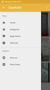CapsKatür - Güncel Capsler screenshot 1
