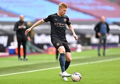 'Kevin De Bruyne wil dat City sterkhouder van de nummer zeven uit de Premier League aantrekt'