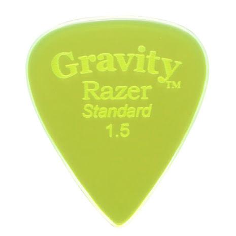 Gravity Picks Razer Standard