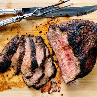 Grilled or Oven-Roasted Santa Maria Tri-Tip
