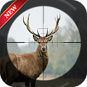 Cool hunting games icon