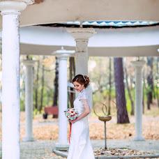 Wedding photographer Iliza Shaykhutdinova (Ilizka). Photo of 11.01.2017