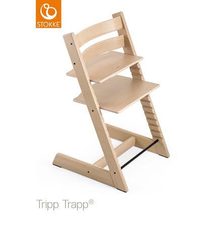 Tripp Trapp, Oak Natural