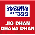 Free Jio Recharge icon