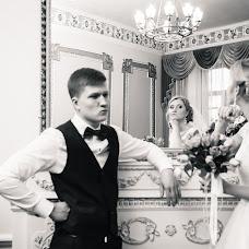 Wedding photographer Elena Bakina (bakinamorozova). Photo of 14.02.2017