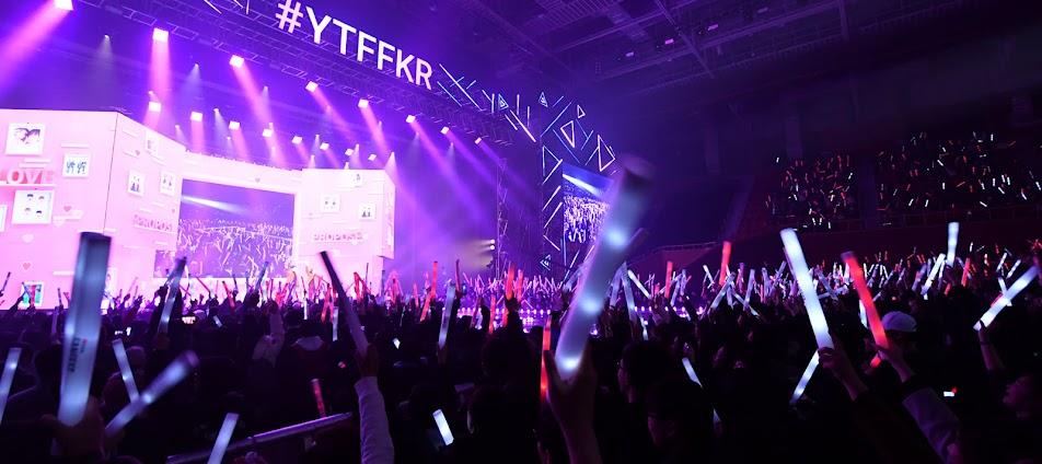 Seoul | Live Show | None