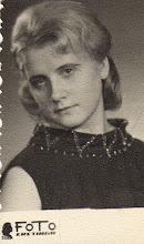 Photo: Grigalauskaitė Genutė Nuotrauka iš asmeninio archyvo