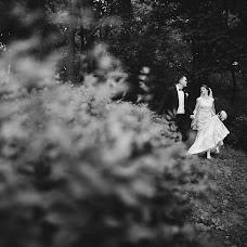 Wedding photographer Denis Perminov (MazayMZ). Photo of 03.10.2017