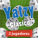 Yatzy for 2 players icon
