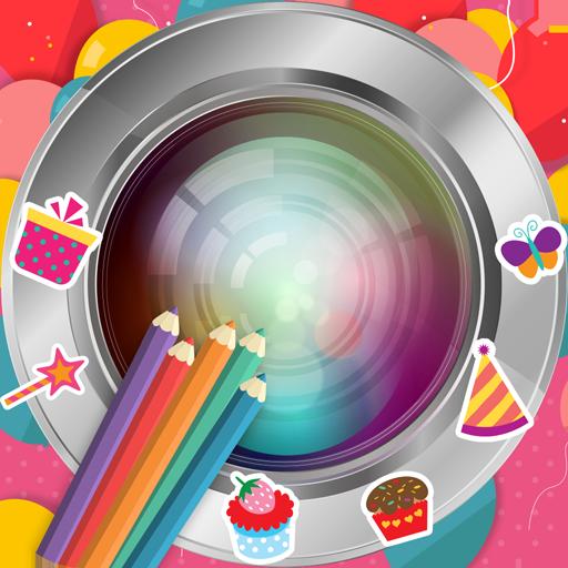 Beauty Plus(+) Effects Camera
