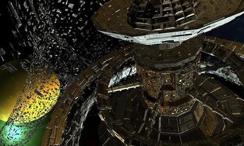 A TIME IN SPACE VR - CARDBOARD v1.0.32