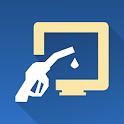 Spritmonitor - car consumption tracking icon