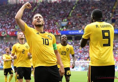 Walfoot en Russie - 7 : Mighty mighty Belgium!