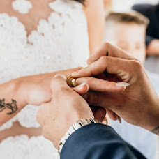 Wedding photographer Chris Stinson (ChrisLiebesnest). Photo of 11.05.2019
