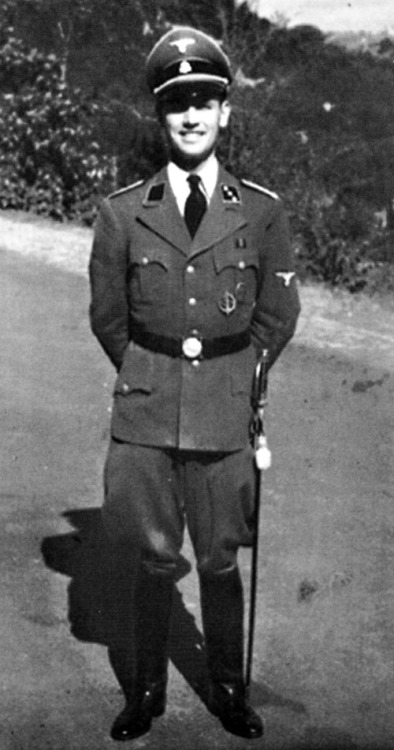 Obit of the Day: Leader of the Ardeatine Massacre This man was responsible for the killing of 335 Italians on March 24, 1944. These Italians who were a mixture of prisoners and Jews, were taken to the Ardeatine Caves near Rome and brought to the...