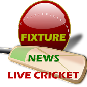Fixture, News & Live Cricket