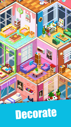 Find The Differences - Sweet Home Design 1.0.4 screenshots 5