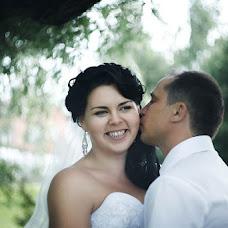 Wedding photographer Roman Nikiforov (BolterRap). Photo of 31.07.2014
