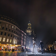 Wedding photographer Tomasz Palej (palej). Photo of 21.12.2014