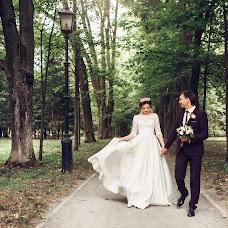 Wedding photographer Vadim Kovsh (Vadzim). Photo of 25.05.2017