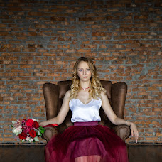 Wedding photographer Marina Scherbinina (Shherbinina). Photo of 07.08.2018