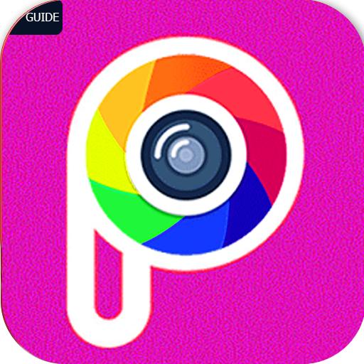 Guide For PicsArt Photo Studio Camera Tips for PC