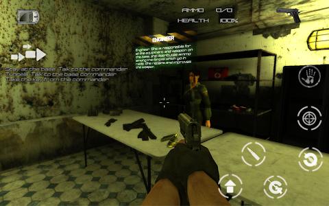 Dead Bunker 4 Free v3.1 (Mod Ammo)