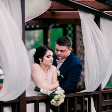 Wedding photographer Pavel Parubochiy (Parubochyi). Photo of 10.05.2017