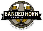 Logo of Banded Horn Beer 101