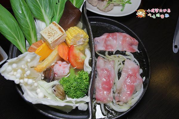 森•北海道鍋物