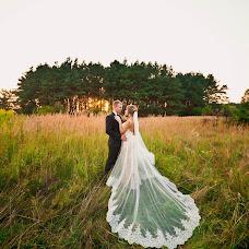 Wedding photographer Vladislav Kucherenko (VladHorror). Photo of 09.08.2015
