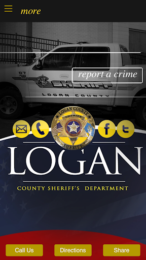 Logan County Sheriff's Office