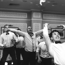 Wedding photographer Aleksandr Bondarev (AleksBond). Photo of 15.03.2018
