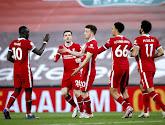 Ligue des champions : La rencontre entre Liverpool et Midtjylland menacée
