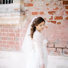 Wedding photographer Evgeniya Zayceva (Janechka). Photo of 07.02.2017
