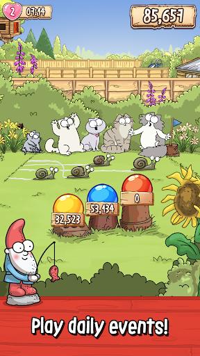 Simonu2019s Cat - Pop Time 1.25.3 screenshots 4