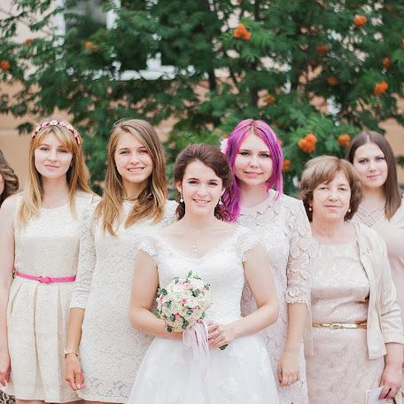 Wedding photographer Rita Lopatina (RWho). Photo of 18.10.2016