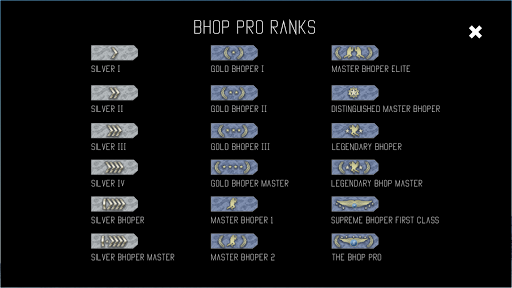 bhop pro 1.4.8 screenshots 8