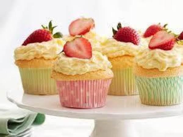 Spring Fling Cupcakes Recipe