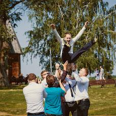 Wedding photographer Anton Valovkin (Valovkin). Photo of 27.06.2016