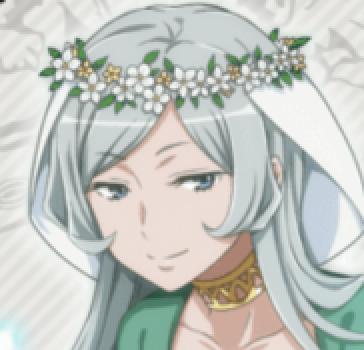 [女王美神]フレイヤ