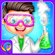 School Science Experiments - Learn with Fun Game - Androidアプリ