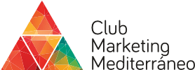 logo club marketing mediterráneo
