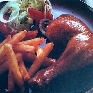 German Roasted Chicken Recipes
