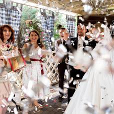 Wedding photographer Evgeniy Gerasimov (Scharfsinn). Photo of 26.06.2017