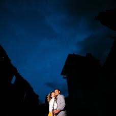 Bryllupsfotograf Georgiy Savka (savka). Bilde av 02.08.2018