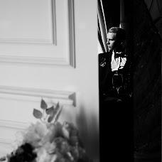 Wedding photographer Evgeniy Sosedkov (sosedkoves). Photo of 24.05.2018