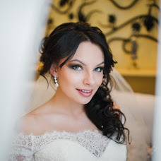 Wedding photographer Olga Sluckaya (olgaslu). Photo of 01.03.2014